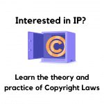 Lawctopus Law School's Online Certificate Course on Copyrights – Law and Practice [Aug 1-30; Co-Certified by NIPO]: Register by July 31: Expired