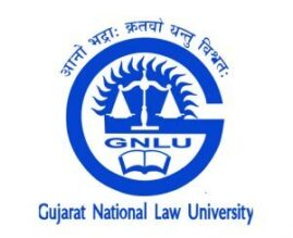 JOB POST: Assistant Professor (English) at Gujarat National Law University: Walk in Interview on July 26: Expired