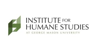 Institute for Humane Studies Fellowship 2022 [Award Amount Rs. 11 L]: Apply by Aug 1: Expired
