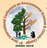 Conference on Environment Science and Climate Change 2019