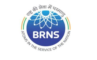 JRF Under BRNS Funded Project at IIT Goa: Apply by Aug 16: Expired