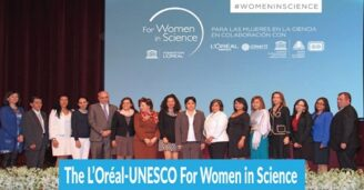 L'Oréal-UNESCO Young Talents for Women in Science Program 2021 [Awards Worth Rs. 8.7 L]: Apply by Aug 31