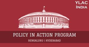 Policy Action Program YLAC India