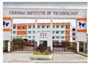 Jarvis Mechanical Symposium @ Chennai Institute of Technology [Sep 4]