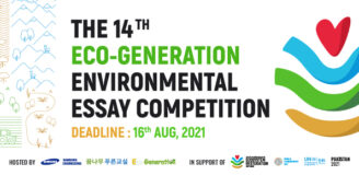 UNEP & Samsung – 14th Tunza Eco-generation Environmental Essay Competition 2021 [Exciting Prizes + e-Certificates]: Submit by Aug 16