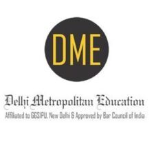 6-Day Online Workshop on Global Conflict & Dispute Resolution, by Delhi Metropolitan Education (DME), Noida [Sep 6-11]: Register by Aug 25: Expired