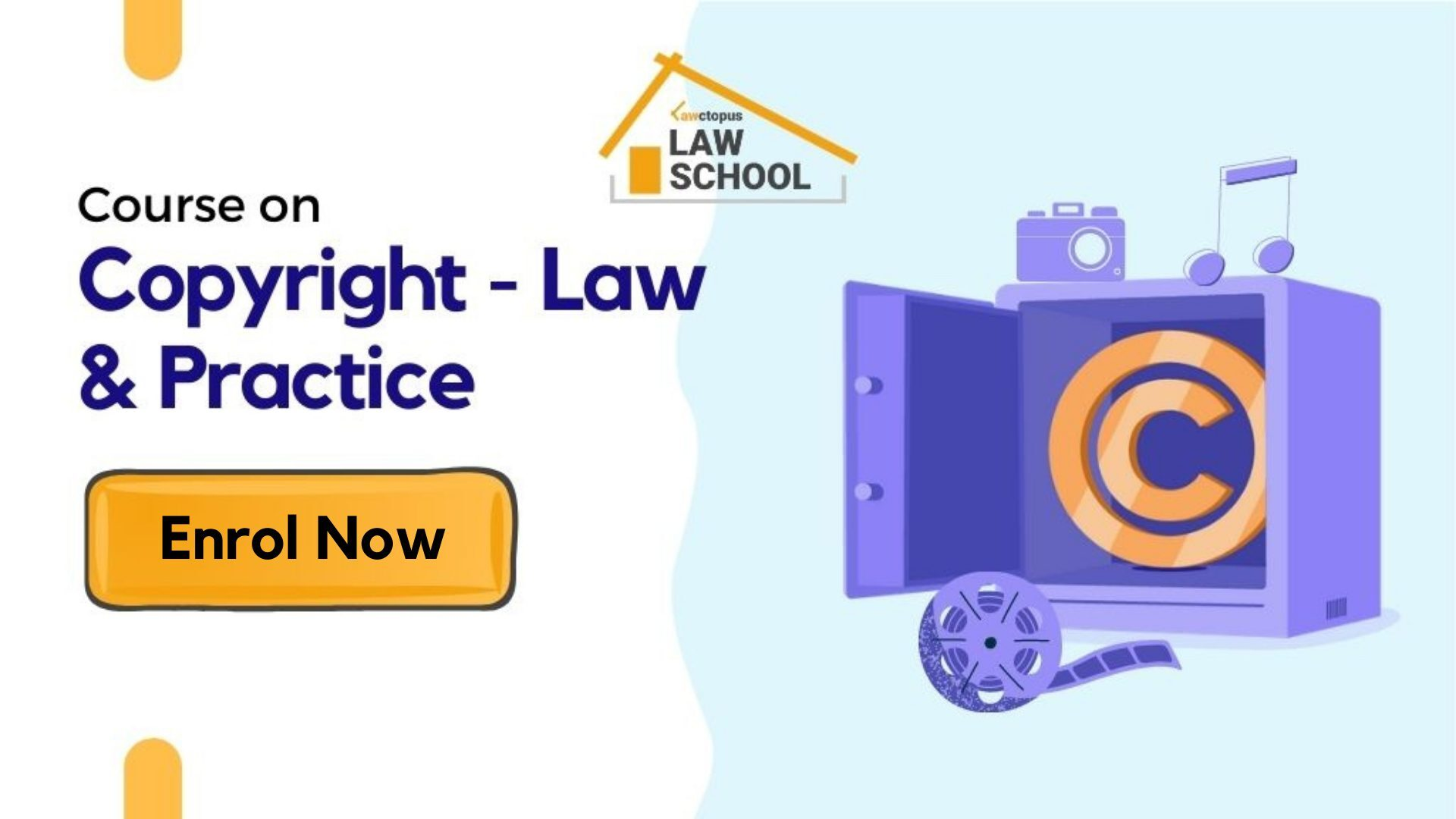 Course on Copyright