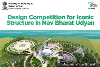 Design Competition for Iconic Structure in Nav Bharat Udyan by Govt of India [Prize of Rs. 5 L]: Register by Oct 18: Expired