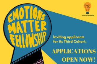 Emotions Matter Fellowship 2021 by Light Up- EMF, New Delhi [10 Months]: Apply by Sep 5: Expired