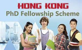 Hong Kong PhD Fellowship Scheme 2022-23 [Fully Funded; 300 Slots]: Apply by Dec 1
