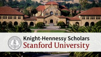 Knight-Hennessy Scholarship for Stanford Graduate Program 2022-23 [Fully Funded; 100 Positions]: Apply by Oct 6: Expired