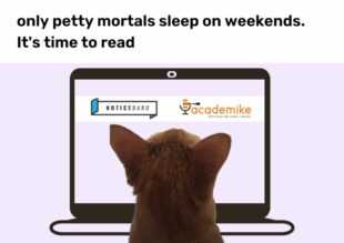 Make the Weekend Worth it: Read 5 Best Socio-legal Pieces by Academike
