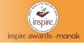 DST Inspire Awards – MANAK 2021 for Class 6-10 Students [1 Lakh Prizes Worth Rs. 10K Each]: Register by Oct 15: Expired