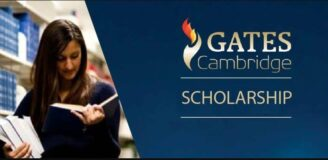 Gates Cambridge Scholarship 2022-23 [Fully Funded]: Apply by Oct 13: Expired