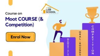 Lawctopus Law School's Online Moot COURSE (& Competition) [Nov 10 – Jan 10]: Register by Oct 20!: Expired