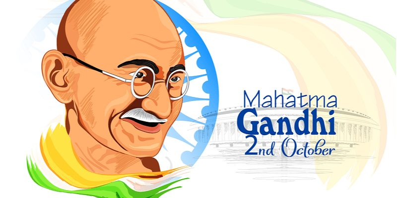 Gandhi Jayanti 2021 Contest for School Students by TOI