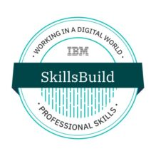 IBM SkillsBuild 2021 for Students and Teachers [Class 8 & Above]: Register by Oct 20: Expired