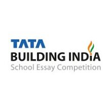 Tata Building India School Essay Competition 2021-22 for Class 6-12 Students [Online]: Register by Oct 31