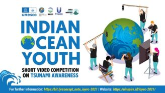 UNESCO-IOC Indian Ocean Youth Short Video Competition on Tsunami Awareness 2021: Submit by Oct 30