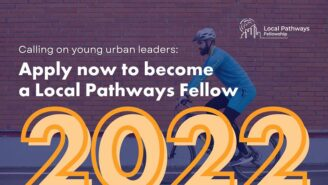 United Nations SDSN Youth Local Pathways Fellowship 2022: Apply by Nov 21