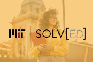 MIT Solv[ED] Youth Innovation Challenge 2021 [Funding Prize Rs. 1.4 Cr]: Apply by Jan 18, 2022