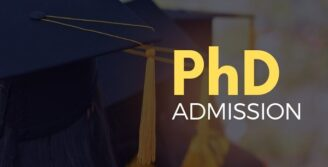INST-IISER Ph.D. Program – January 2022 Session: Apply by Oct 11: Expired